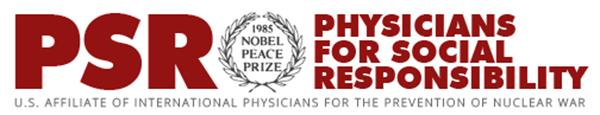 Physicians for Social Responsibility Logo