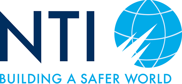 Nuclear Threat Initiative Logo