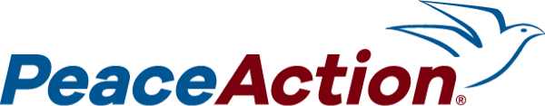 Peace Action Logo