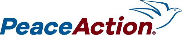 Peace Action Logo