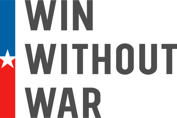 Win Without War Logo