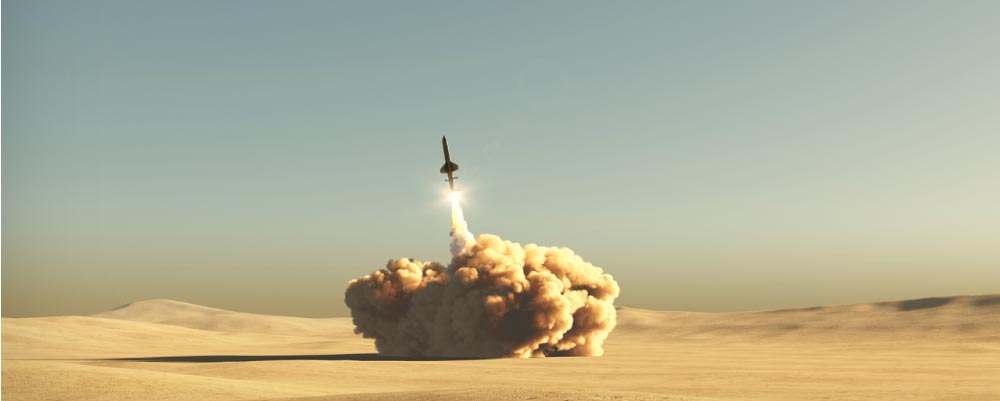 Proliferation News Feature Image