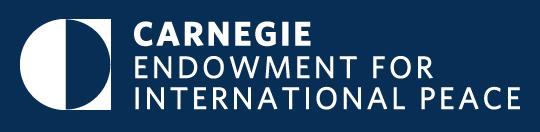 Carnegie Endowment for International Peace: Nuclear Policy Program Logo