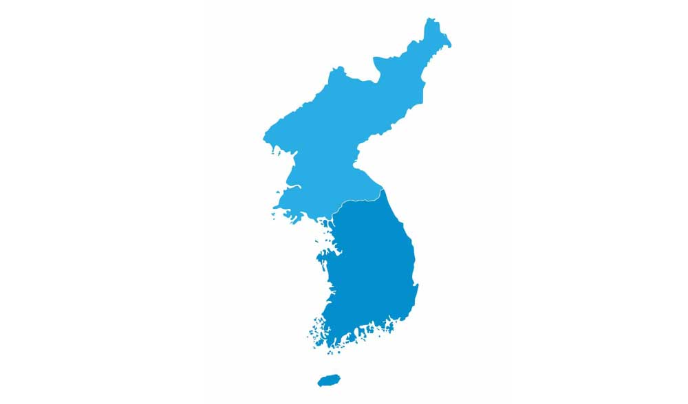 Korean Peninsula Feature Image